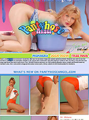 exclusive mega site around pantyhose fetish: seamless pantyhose sex, blowjobs, footjobs in all colores and cool brands