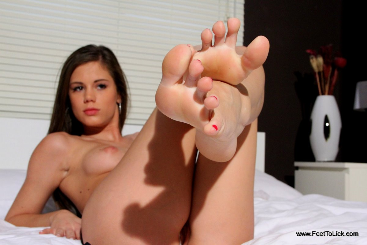 Question sorry, feet licking movies nude sologirls joke?