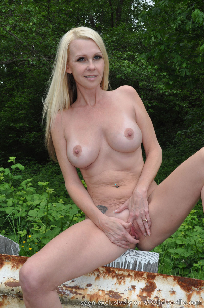 Hot canadian milf remarkable, rather