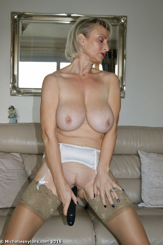 2 nylon mature dildo games 9