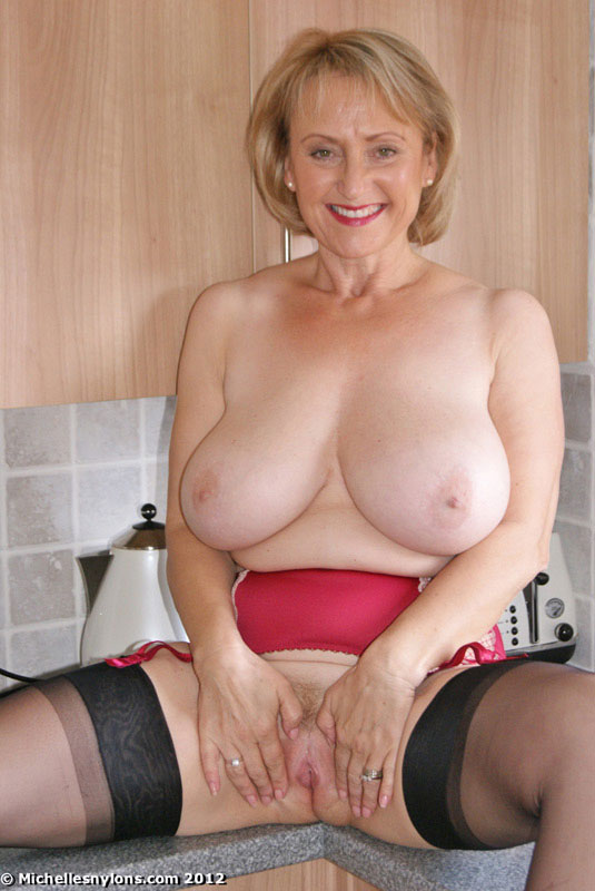 53 years housewife with 21 years toyboy 10