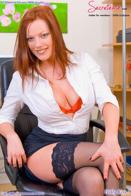 Xxx Holly Redhead 24