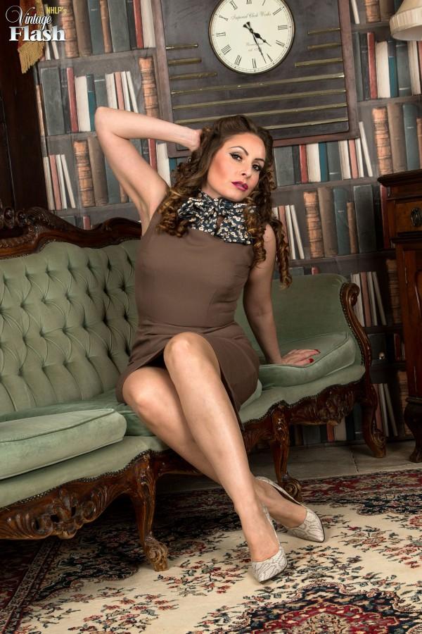 Sophia delane vintage flash girdles