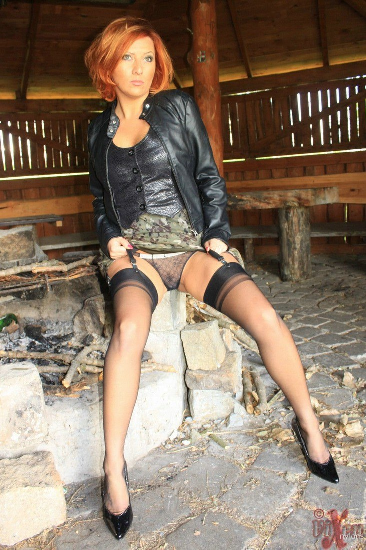 Thousands Digital With exclusive pantyhose content go